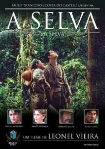 A Selva poster