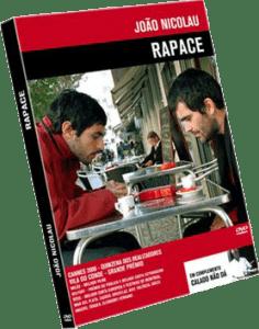 Rapace dvd