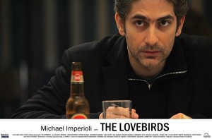 The Lovebirds - Cena Michael Imperioli