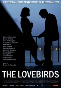 The Lovebirds - Poster