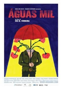 Poster Águas Mil