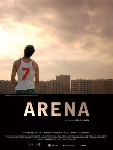Poster Arena