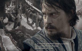 Peregrinação - Poster Filme