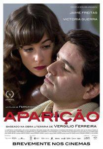 Aparição - Poster Filme