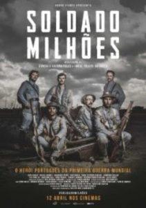 Soldado Milhões - Poster