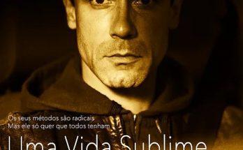 Uma Vida Sublime - Filme Cartaz