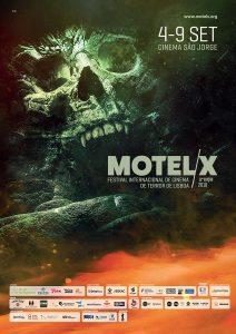 MotelX 2018 - Cartaz
