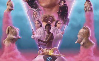 Diamantino Poster Filme