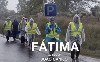 Fátima 2017