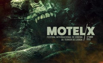 MotelX 2018 - Cartaz